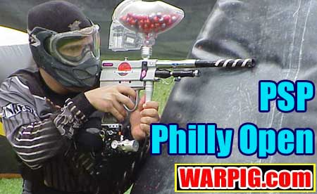 Warpig World And Regional Paintball Information Guide