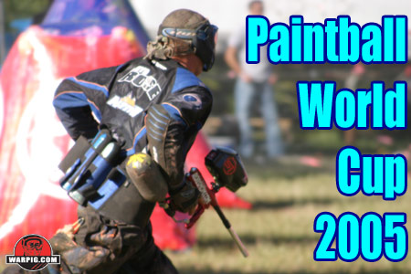 Psp World Cup Winners Psp Paintball World Cup